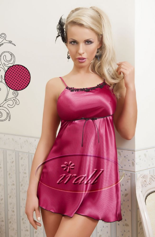 Best 32 Irall images on Pinterest | Satin nightie, Sexy lingerie and ...