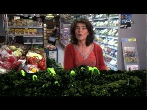 Eten en Weten - 1 Groente en fruit. 14min. Voor grotere kinderen