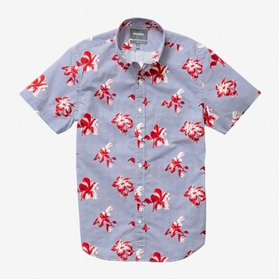 How about this fabulous mens shirt?