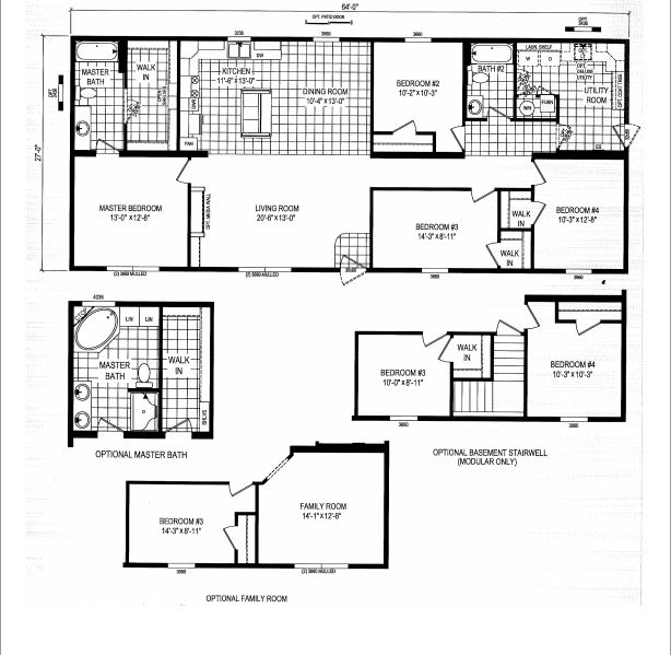 WillimsBurgSquare_The_Cedar-4bedroom-2bath-manufacturedhome-.png (614×599)