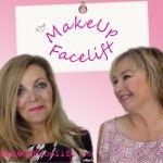 the makeup facelift