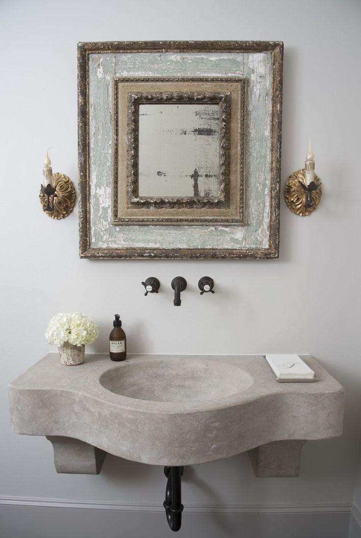 Stone Sink Ideas Onbathroom Sink Bowls