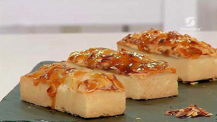 Tajine maadnoussia et tarte aux amandes facile la cuisine alg rienne 2 algerian cuisine - Cuisine algerienne facile ...