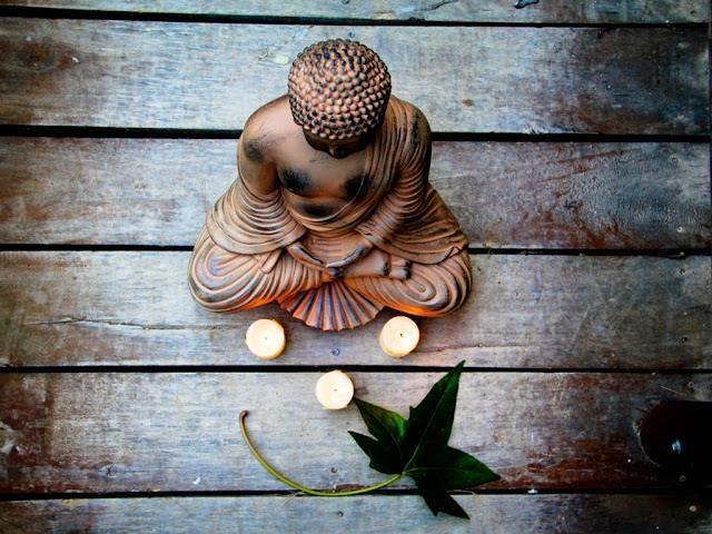 Resultado de imagem para A HISTÓRIA DA MEDITAÇÃO BUDISTA NA PSICOTERAPIA