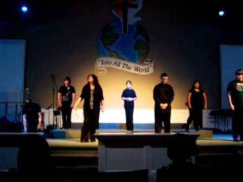 """Church Drama Skit for Easter for the song """"You Love Me Anyway"""" - http://www.worldbuzzmedia.com/posts/church-drama-skit-for-easter-for-the-song-you-love-me-anyway/"""