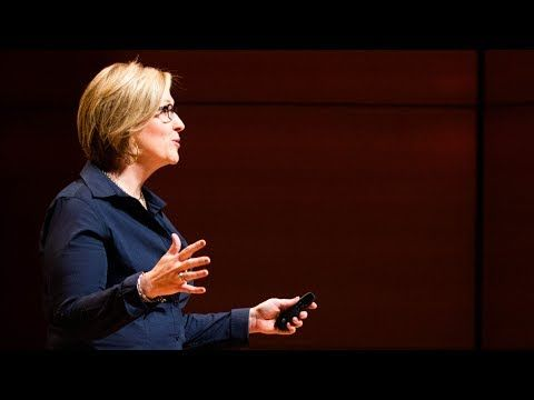Brené Brown: Why Your Critics Aren't The Ones Who Count - YouTube