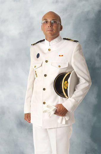 Resultado de imagen de uniforme capitan de yate  8ef59580ab9