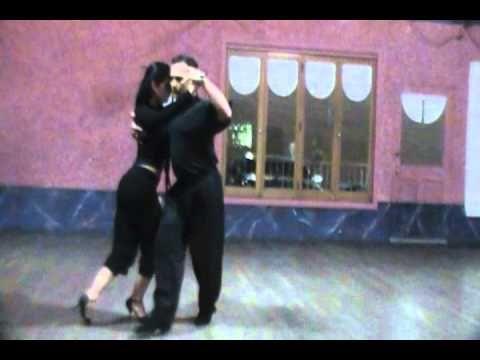 Triple Sacada-Tango