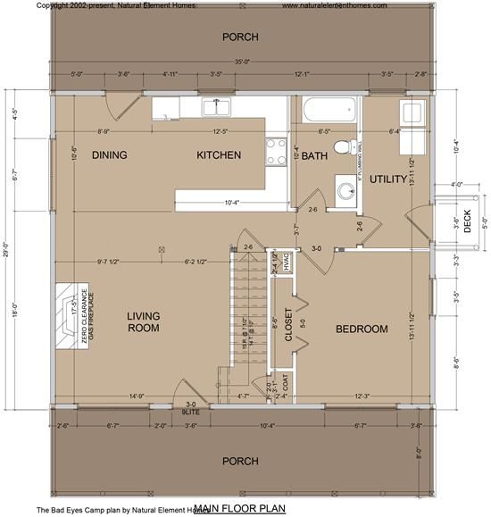 31 Best Images About Floor Plans Camp On Pinterest