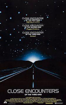 Close Encounters of the Third Kind (1977) / Contatos Imediatos de Terceiro Grau