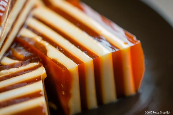Laboring Over My Thai Tea Gelatin Recipe | Focus:Snap:Eat