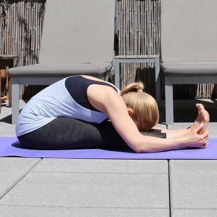 yoga poses to loosen up tight hamstrings  tight