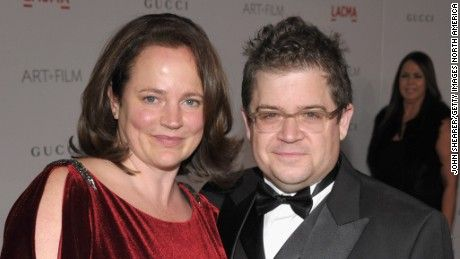 Michelle McNamara, wife of Patton Oswalt, dies at 46 - CNN.com