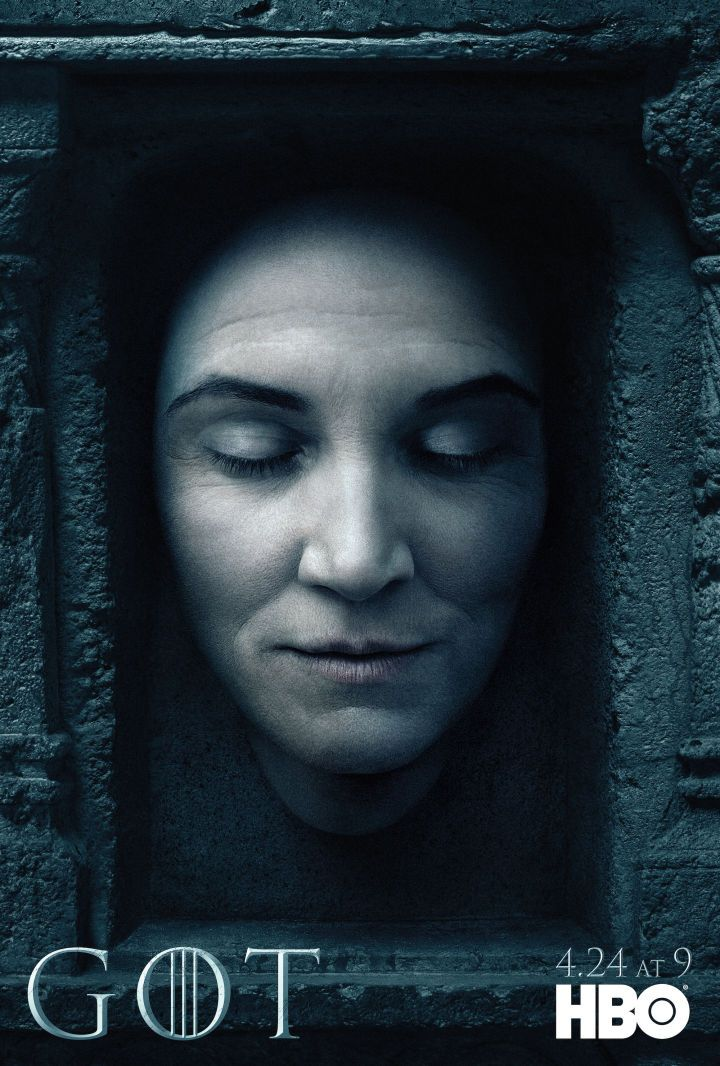 """Show them how it feels to lose what they love."" - Catelyn Stark"