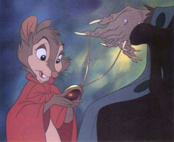 53 best the secret of nimh one of don bluths first