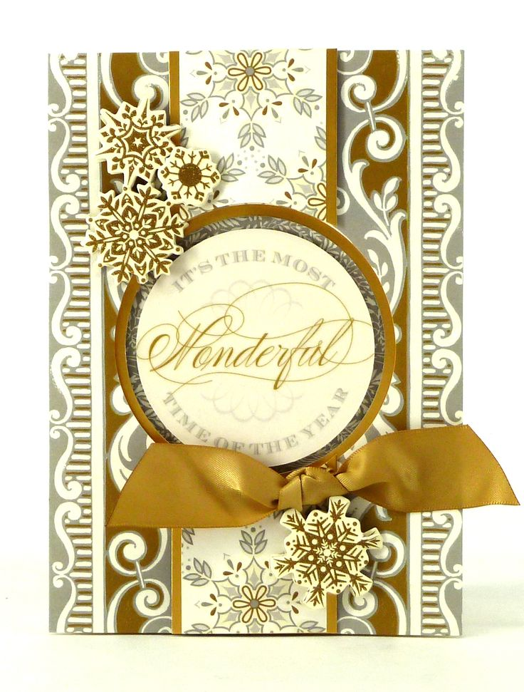 © Anna Griffin, Inc. Christmas Vellum Quote Stickers