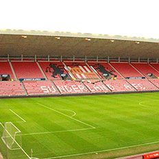 Sunderland was founded by school teacher James Allen in 1879. It was first called the Sunderland and District Teachers Association Football Club, but became Sunderland AFC a year later.