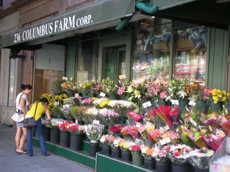 flowers delivery new york