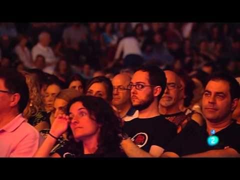 "Esperanza Spalding ""Radio Music Society"" - 36th Vitoria-Gasteiz Jazz Fes..."