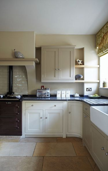 Farrow & Ball Off White, London Ground and Savage Stone are three whites that work perfectly together