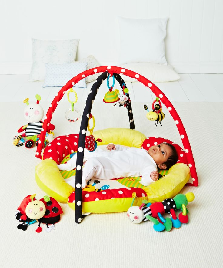 Bugs Arch and Quilt Mothercare, Baby shop, Baby stuffed