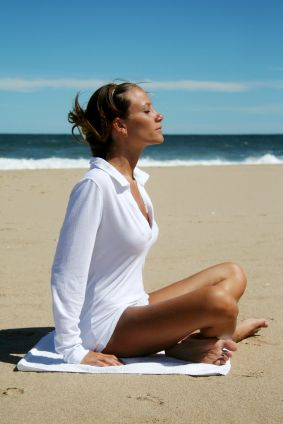 6 ways to find your inner calm