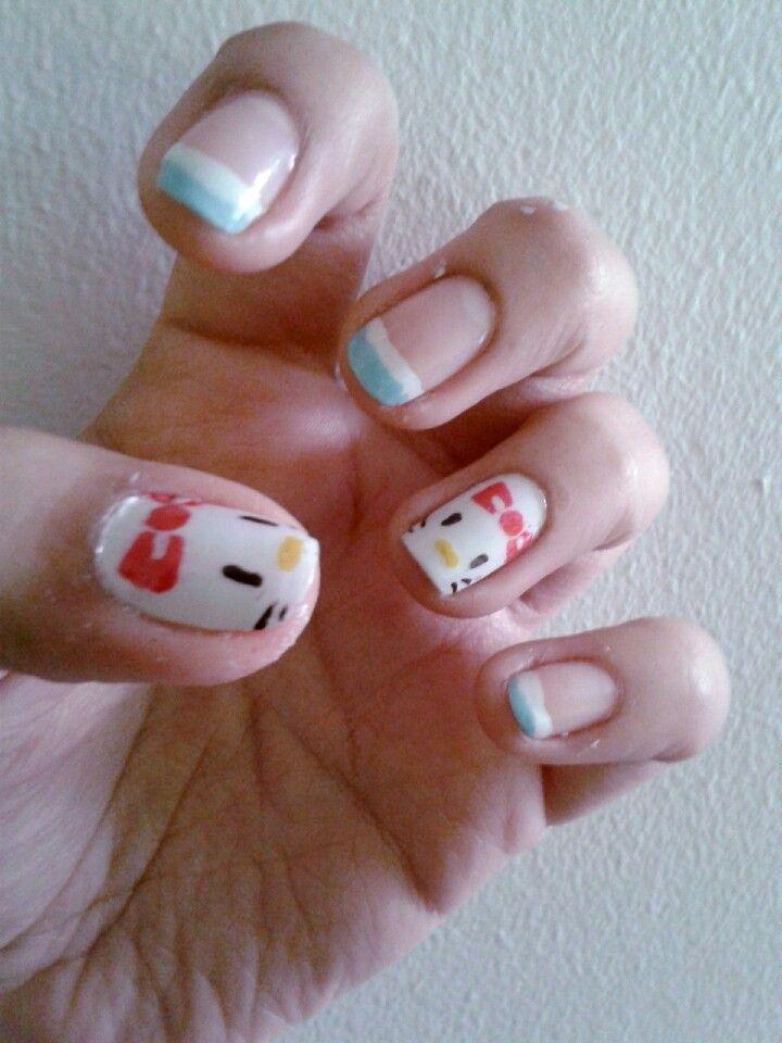 Hello Kitty... ♥
