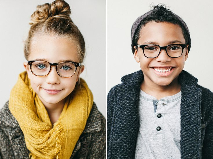 Just in case he's like his daddy and needs some specs...Jonas Paul's Sophisticated Specs for Kids