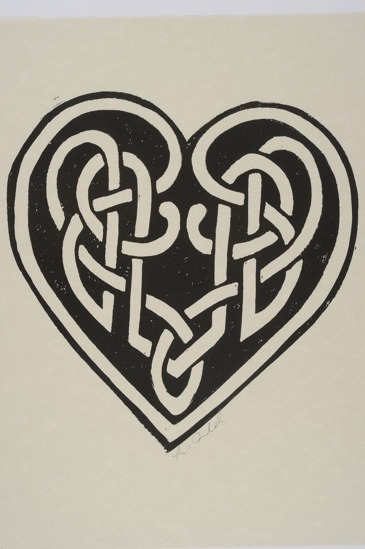celtic heart - Google Search
