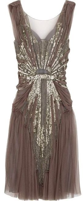 HISTORICAL DRESSES FOR 1920s PARTY: 1920 S, Fashion, Alberta Ferretti ...