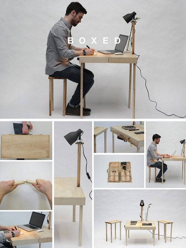 Nice 20 Exceptional Furniture Designs For Your Inspiration