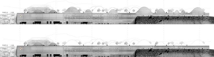 EXarchitects en colaboración con aceboxalonso y Lazaro Macarrón Arquitectos cerramos el acuerdo para la redacción del proyecto Básico de Arquitectura para la nueva fábrica que Kimitec Group va a construir en la provincia de Almería. Fábrica / Oficinas / Laboratorio I+D / Fundación+Escuela deportiva  #Arquitectura #Architecture #Arte #Art #Diseño #Design #Ingeniería #Engineering #Almería #Madrid #DiseñoParamétrico
