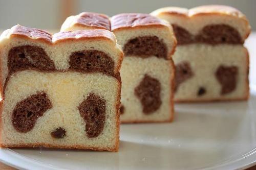 Etc e Tal's... Um Pouco de Tudo: Receita Passo a Passo de Pão Panda - Panda Bread