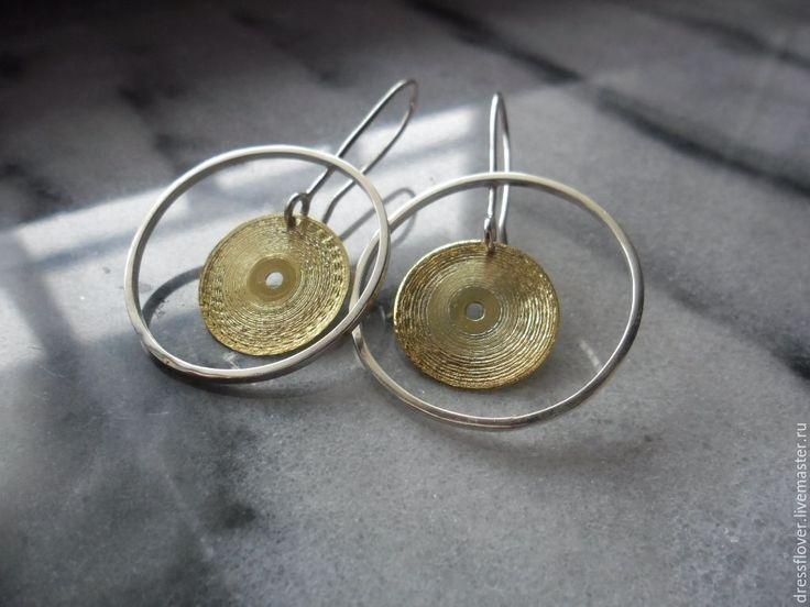 Магазин мастера Таниа серебро ручной работы: серьги, кулоны, подвески, украшения для мужчин, кольца, комплекты украшений