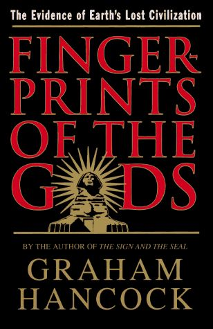 Just got it in the mail today, and on chapter 3.. So far it is interesting! Bestseller Books Online Fingerprints of the Gods Graham Hancock.