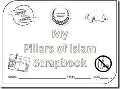 1000 images about islamic studies for children on pinterest. Black Bedroom Furniture Sets. Home Design Ideas