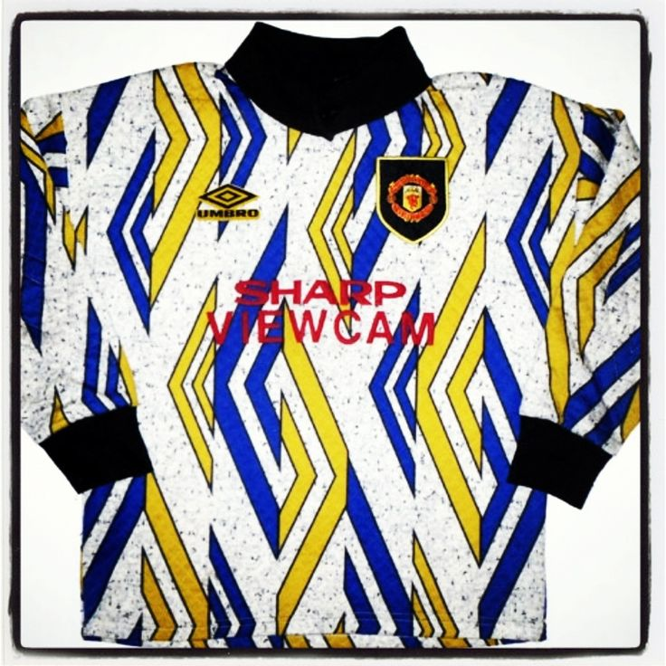 Love Umbro 90s Shirts