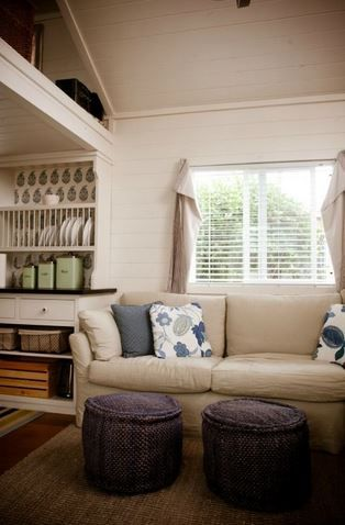Park Model Home Decorating Ideas Beach Cottage Chic