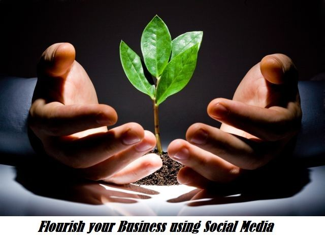 Here are some Tips through which you can Flourish your Business using Social Media: http://blog.webifly.com/how-to-use-social-media-for-businesses/ #Business #Webifly #SocialMedia