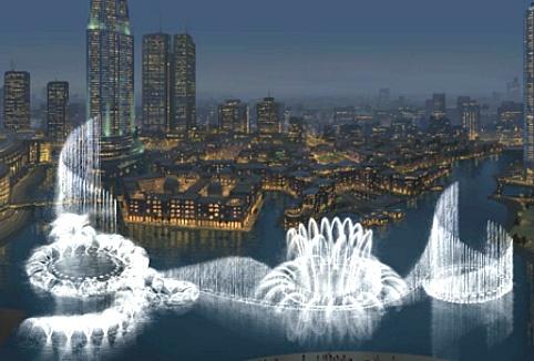 Things to do in Dubai:#Dubai #Fountains