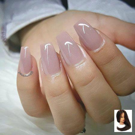 Schöne und perfekte quadratische Nageldesigns – Out – #Nail Designs #Perfect #qu …   – Nageldesign