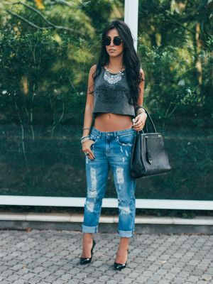 Jade Seba | Street Style | Fashion Blogger