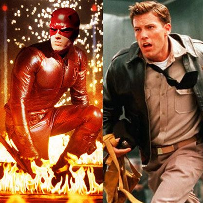 Can You Name These Ben Affleck Movies Based On A Single Image?