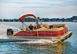 New 2013 - Bennington Boats - 2575 RCW Sport Tower