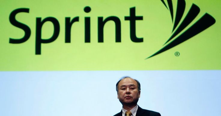 #MONSTASQUADD Sprint and T-Mobile End Merger Discussions