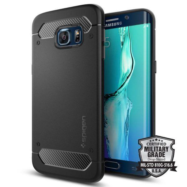 Etui Samsung Galaxy S6 Edge