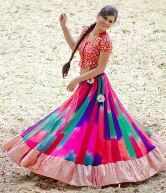 What Kind Of Lehenga Will Suit You Well