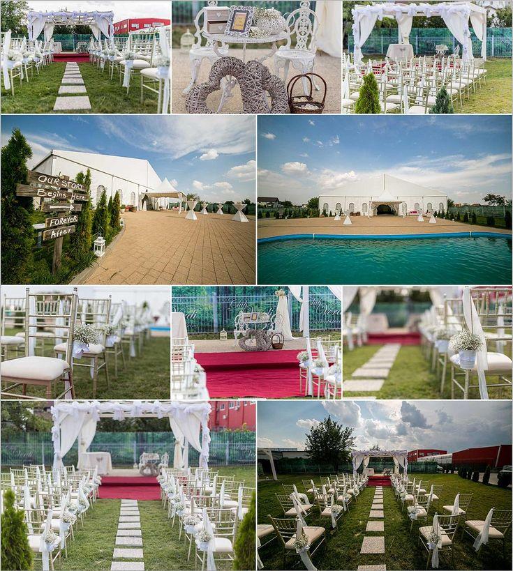 Detalii fotografii de nunta. Locatie de nunta Cort Verdi Buzau