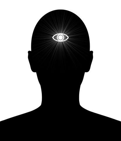 Hoe open je je derde oog