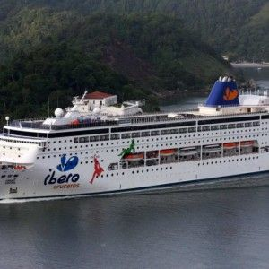 Cruceros Todo Incluido Pullmantur e Iberocruceros